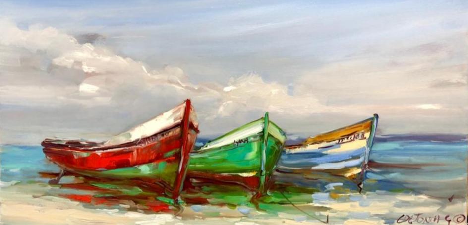 38x76 Struisbaai Boats